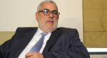 Abdelilah Benkirane, chef du gouvernement