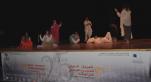 Festival théâtre du Maroc