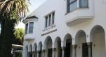 ministère finances façade