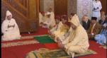 Mohammed VI Aid Al Adha