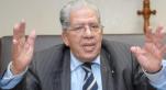 Mohamed El Yazghi, ancine ministre et ex premier secrétaire de l'USFP.