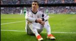 Ronaldo sur pelouse