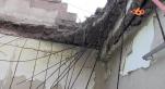 Cover video Effondrement d'une maison a bourgone
