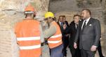 Mohammed VI à Fès 5 nov 2014
