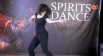 Cover Video Spirits dance