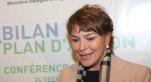 Mme Hakima El HAITE. Ministre déléguée auprès du Ministre de l'Energie, des Mines, de l'Eau et de l'Environnement chargée de l'Environnement.