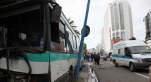 Accident Bus Casablanca