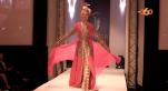 Cover Vidéo.. Défilé de mode Winter Fashion