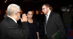abdelilah benkirane 1er Ministre et Meryem Bensalah CGEM et Mohamed Najib boulif COURRIER