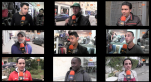 Cover vidéo.. Micro trottoir (Coupe d'afrique)