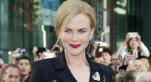 Nicole Kidman, Oscar de la meilleure actrice en 2003.