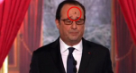 Hollande-mouche