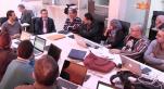 Cover Video.. Mostapha Elkhalfi visite Le360.ma