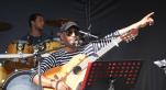Jamal OUSSFI,Multi instrumentaliste originaire d'Agadir.