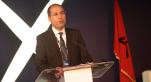 Khalid Safir,Président du Groupe X-Maroc.