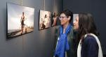 Leila Ghandi et Rachel Guillou,Proviseur adjointe au lycée lyautey