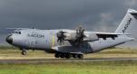 avion militaire espagne