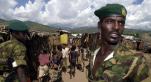 militaires Burundi
