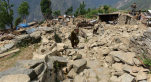 Népal-séisme