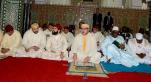 Le roi Mohammed VI et le président sénégalais accomplissent la prière du vendredi à la Grande Mosquée de Dakar