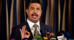 vice-président yéménite Khaled Bahah