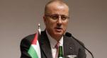 Rami Hamdallah Premier ministre palestinien,