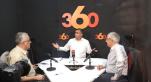 <Et si on se disait tout  ?> Abdelhad El Fassi,PPS et Adnane Benchekroun,membre du conseil National de L'istiqlal.