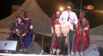 Cover Vidéo... Hommage Omar Sayad et Ahmed Ratib au Festival Dakhla