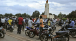 Burkina Faso-Putsh