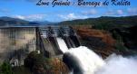 barrage Kaléta