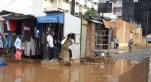 Sénégal pluies
