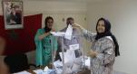 bureau de vote élections Casablanca 4 septembre 2015