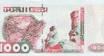 dinar algerie