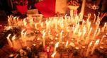Cover Video... Sit in de solidarité avec les victimes de Paris