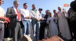 Civer Video... Funérailles Mohammad Amin ben Mubarak