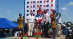 Mohamed Er-Rafai porte haut les couleurs du cyclisme marocain
