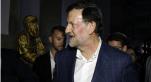 Rajoy frappé