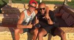 Ronaldo et Hari