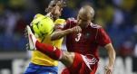 CHAN:Maroc-Gabon