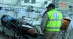 Cover Vidéo... Urgence ibn rochd nouvel an