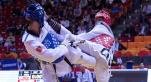 Taekwondo-Omar Hajjami
