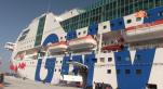 Cover Vidéo... Le360 a bord du RHAPSODY hotel flotant des leaders Crans Montana