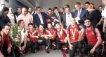 Equipe nationale-Futsal