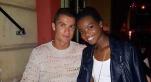 Ronaldo et sa nouvelle petite amie