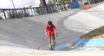 Route vers Rio-Cyclisme