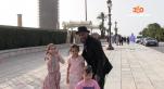 Cover Video - Le360.ma •Marcus Miller boire le thé à l'oudaya