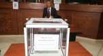 ELECTION CONSEIL SUPERIEUR DU POUVOIR JUDICIAIRE1