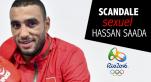 Cover - Scandale sexuel saada aux JO2016 Rio