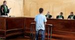 Tribunal audience dessin