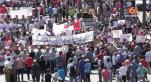 Cover Vidéo... La marche contre benkirane